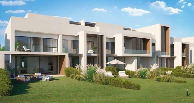3 bedroom Terraced Villa for sale in Sotogrande with pool - € 399,000 (Ref: 6223566)