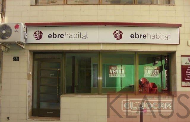 Local Comercial en Amposta en venta - 65.000 € (Ref: 5311626)