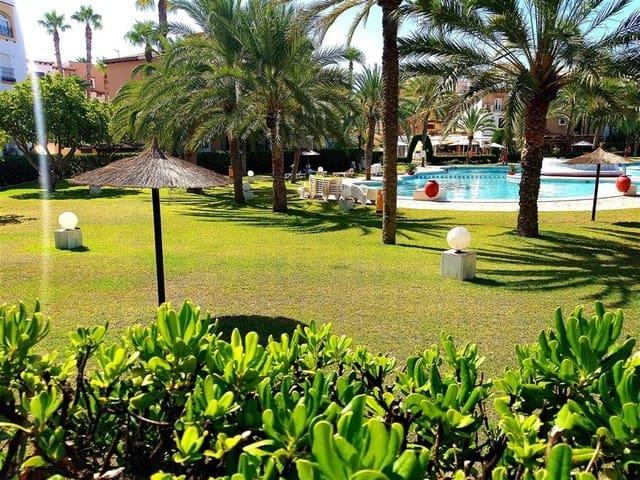 2 quarto Apartamento para venda em Aldea del Mar com piscina - 124 900 € (Ref: 6143285)