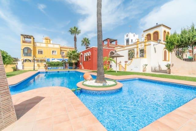 2 quarto Bungalow para venda em Torre del Moro com piscina - 102 000 € (Ref: 6317673)