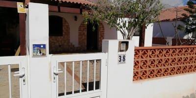 2 Zimmer Bungalow zu verkaufen in La Oliva - 125.000 € (Ref: 5335977)