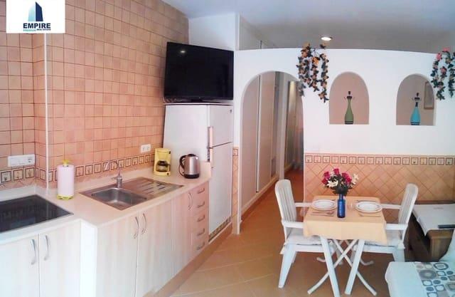 Estudio de 1 habitación en Benidorm en venta con piscina - 83.000 € (Ref: 5641694)