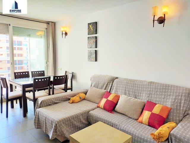 1 sypialnia Apartament do wynajęcia w La Villajoyosa / Vila Joiosa z basenem garażem - 450 € (Ref: 5910546)