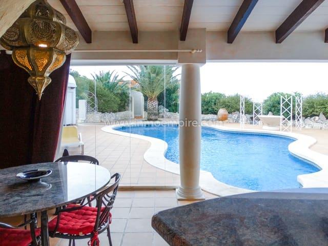 5 camera da letto Villa in vendita in Altea la Vella con piscina - 645.000 € (Rif: 6178978)