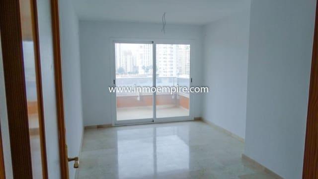 1 sypialnia Apartament na sprzedaż w Benidorm z basenem garażem - 148 500 € (Ref: 6178990)