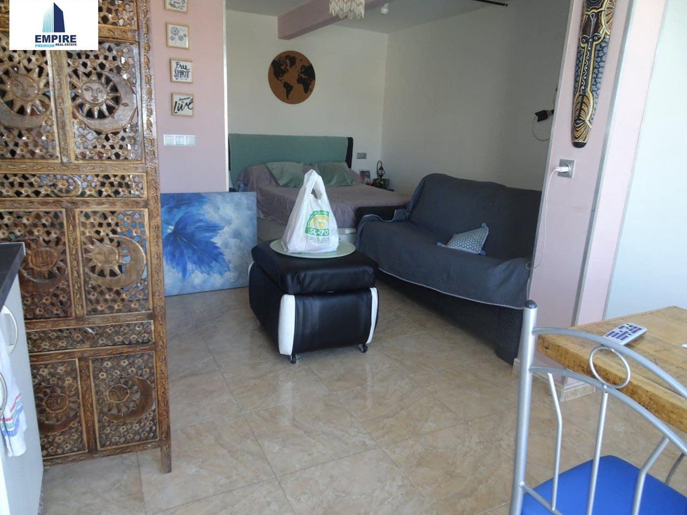 Studio na sprzedaż w Benidorm z basenem - 68 500 € (Ref: 6179127)
