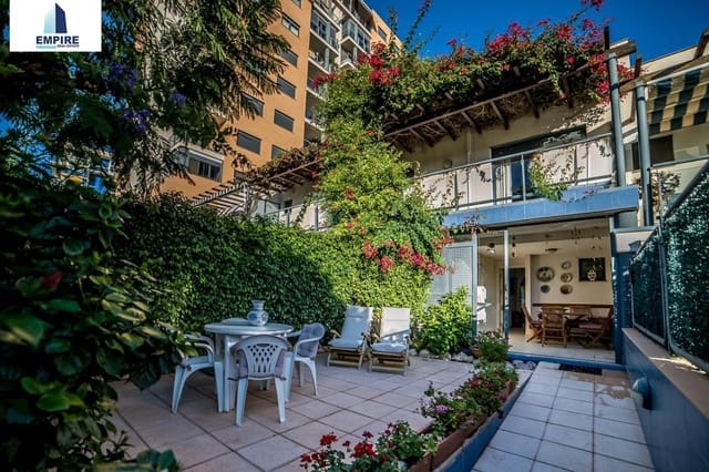 3 soveværelse Bungalow til salg i La Villajoyosa / Vila Joiosa med swimmingpool - € 270.000 (Ref: 6179128)
