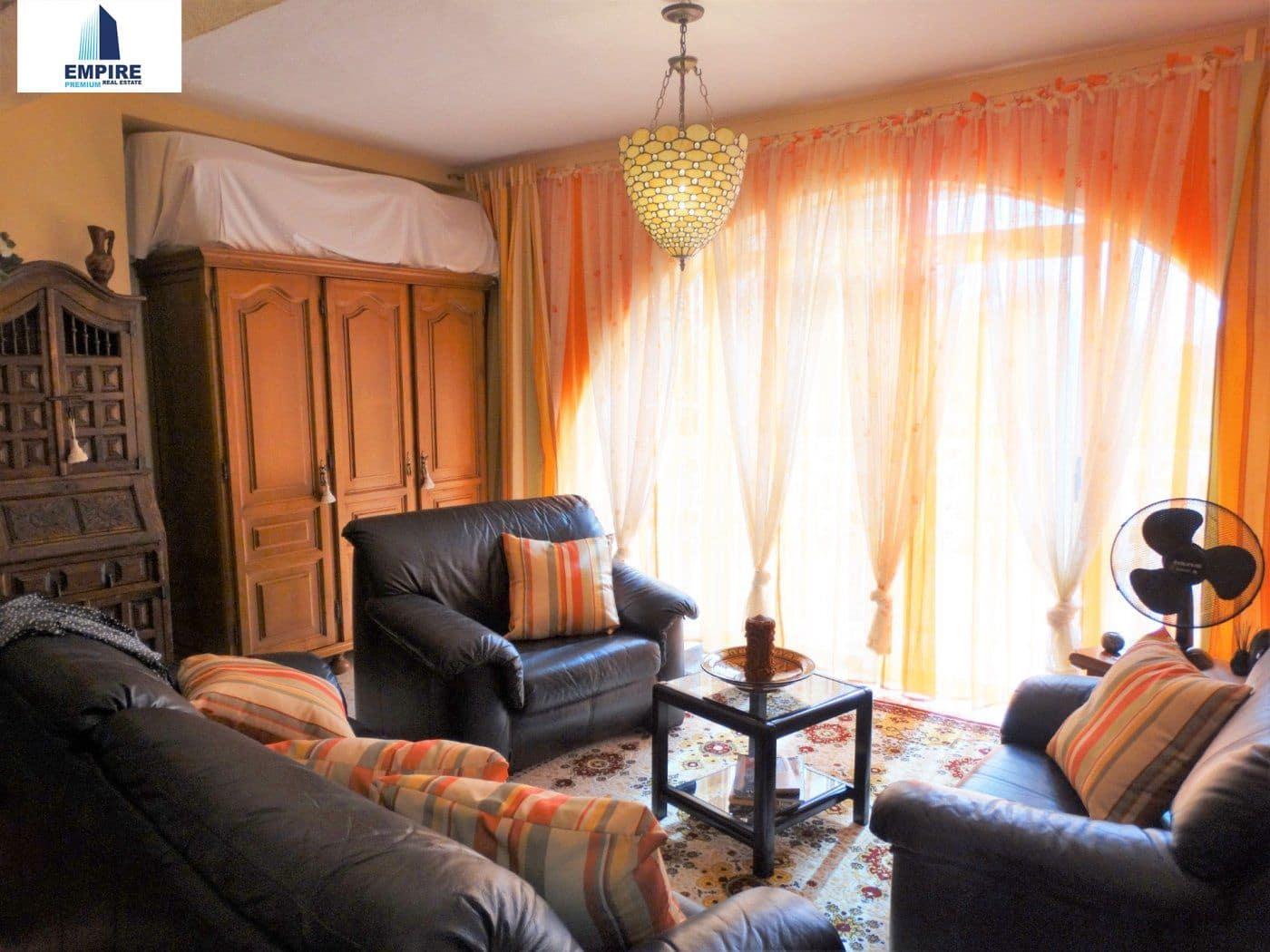 2 sypialnia Finka/Dom wiejski na sprzedaż w La Nucia z basenem garażem - 325 000 € (Ref: 6179151)