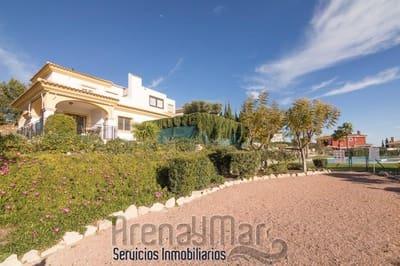 3 bedroom Terraced Villa for sale in Muchamiel / Mutxamel with pool garage - € 199,000 (Ref: 5366095)