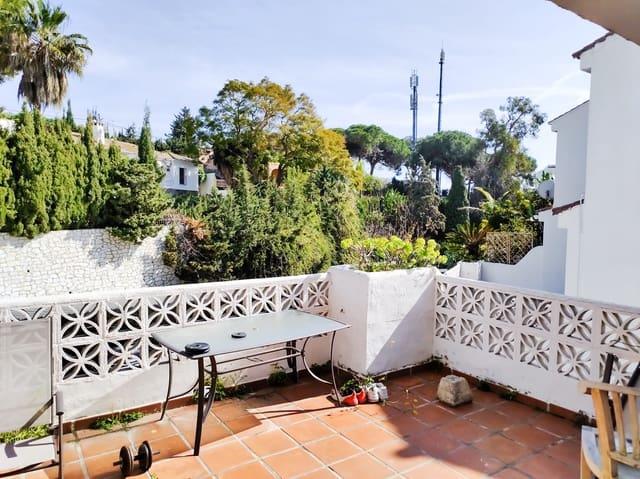 3 slaapkamer Halfvrijstaande villa te huur in Torremuelle met zwembad garage - € 900 (Ref: 5920018)