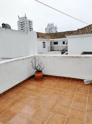 4 soverom Rekkehus til leie i Arroyo de la Miel med svømmebasseng - € 1 000 (Ref: 5980815)