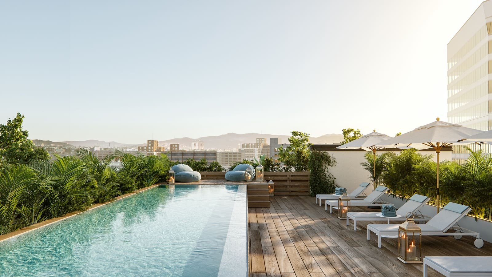 1 bedroom Loft for sale in Barcelona city - € 341,200 (Ref: 6237493)
