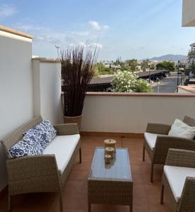 1 bedroom Beach Apartment for sale in Vera with pool garage - € 106,900 (Ref: 5329225)