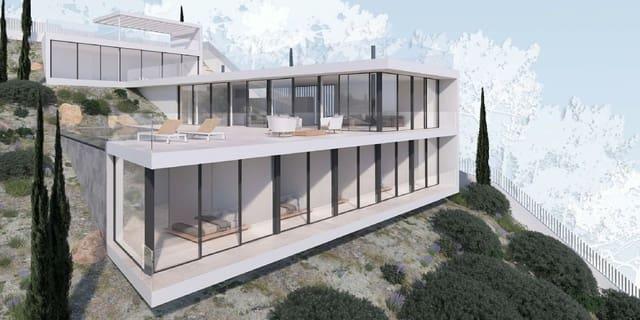 Terrain à Bâtir à vendre à Calvia - 1 650 000 € (Ref: 5337835)
