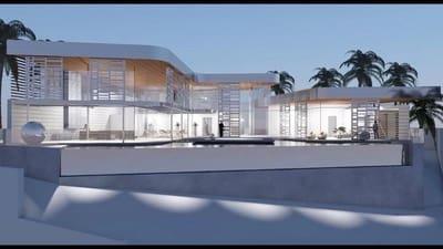 Gewerbe zu verkaufen in Los Flamingos - 1.150.000 € (Ref: 5354795)