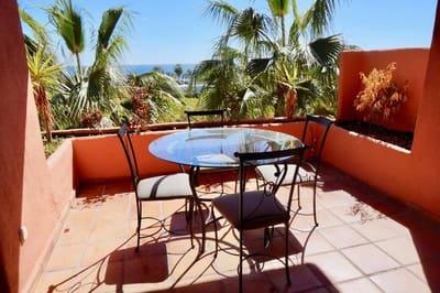 2 slaapkamer Appartement te huur in Golden Mile met zwembad - € 1.600 (Ref: 5354824)