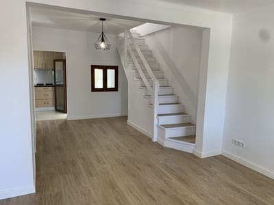 3 sovrum Hus att hyra i Portals Nous med garage - 2 000 € (Ref: 5360174)