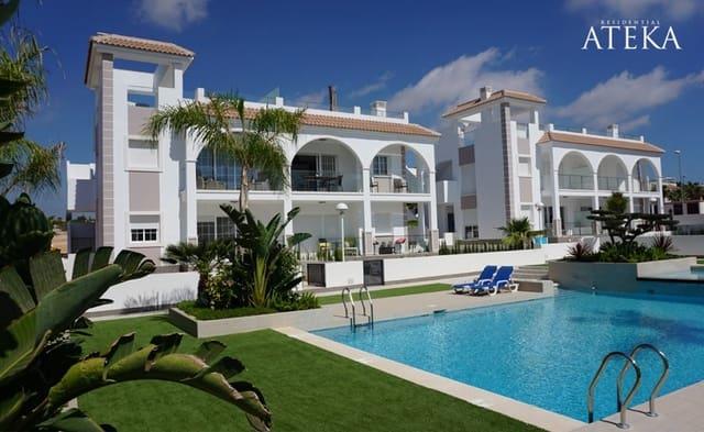 2 makuuhuone Huoneisto myytävänä paikassa Dona Pepa mukana uima-altaan - 189 000 € (Ref: 5378276)