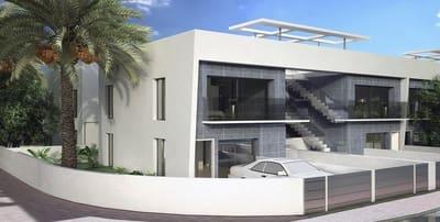 2 Zimmer Bungalow zu verkaufen in Gran Alacant mit Pool - 125.000 € (Ref: 5378305)