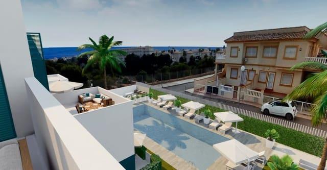 2 sovrum Bungalow till salu i Playa Flamenca med pool - 169 000 € (Ref: 5378309)