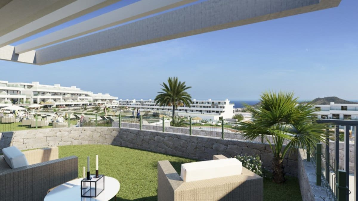 2 bedroom Apartment for sale in Finestrat with pool - € 245,000 (Ref: 6186398)