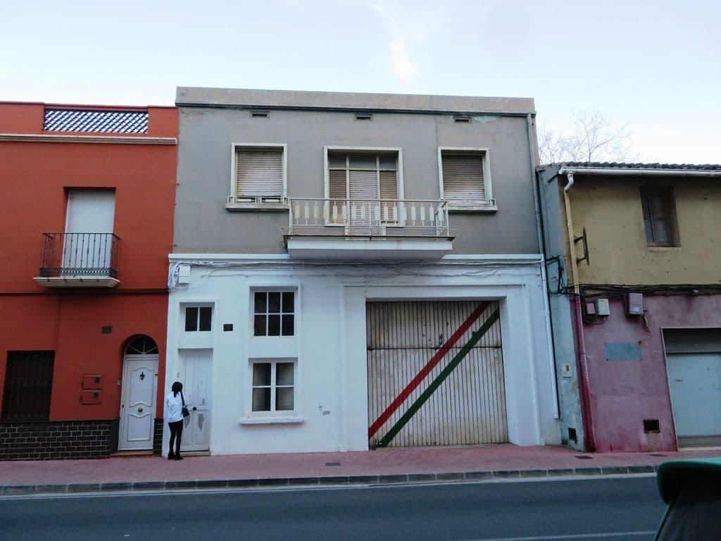 Local Comercial en Ondara en venta con garaje - 280.000 € (Ref: 5368757)