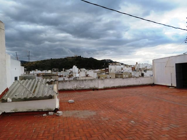 6 sovrum Hus till salu i Oliva - 190 000 € (Ref: 5467185)