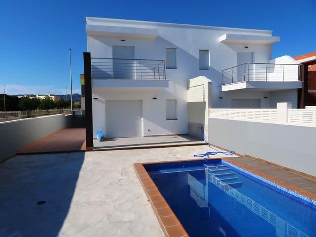 3 sovrum Semi-fristående Villa till salu i El Vergel / Verger med pool garage - 270 000 € (Ref: 5498261)