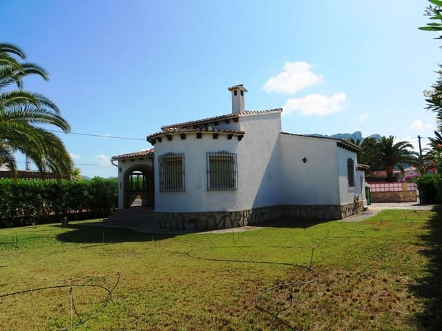 2 bedroom Villa for sale in Els Poblets - € 186,000 (Ref: 5700213)