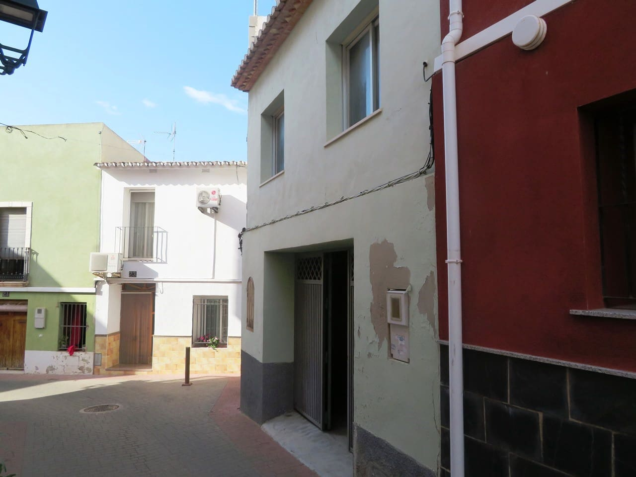 Townhouse for sale in Ondara - € 59,000 (Ref: 6327524)