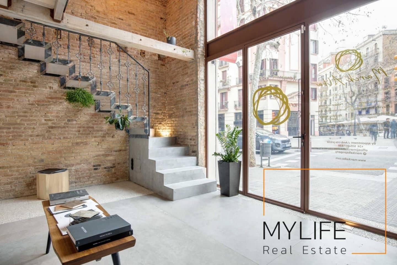 2 sypialnia Biznes na sprzedaż w Miasto Barcelona - 389 000 € (Ref: 5627768)
