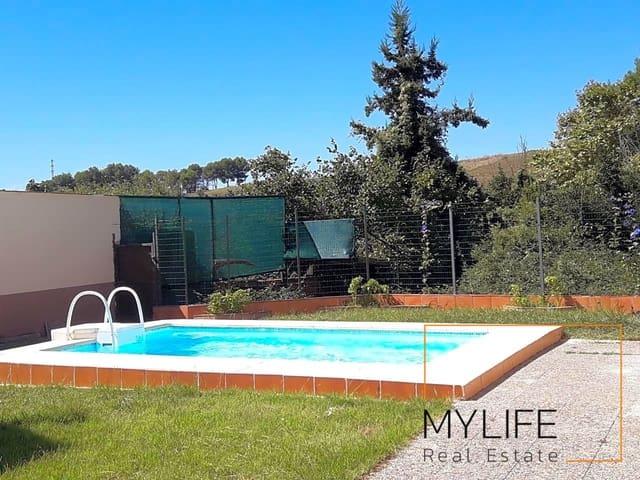 6 Zimmer Villa zu verkaufen in La Roca del Valles mit Pool - 362.000 € (Ref: 5721567)