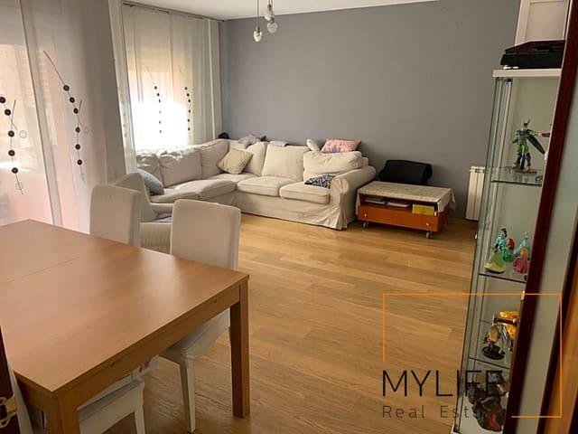 3 Zimmer Wohnung zu verkaufen in Mollet del Valles mit Pool - 229.000 € (Ref: 5819872)
