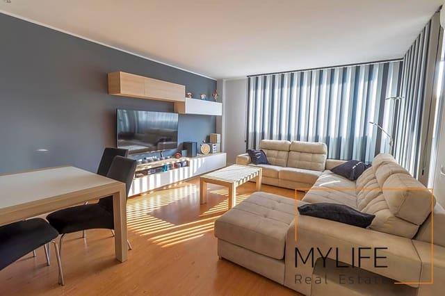 2 soverom Leilighet til salgs i Parets del Valles - € 229 000 (Ref: 5819875)