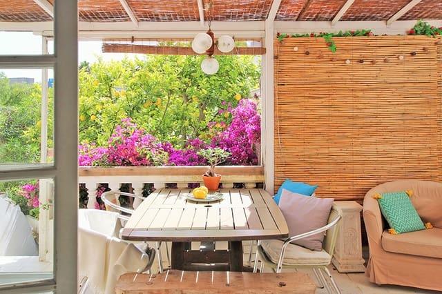 3 chambre Villa/Maison Mitoyenne à vendre à Portals Nous avec piscine - 675 000 € (Ref: 5384956)