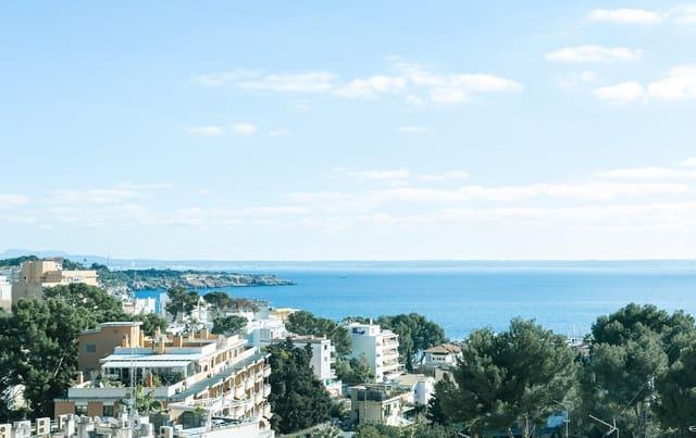 2 soverom Leilighet til salgs i San Augustin / Sant Agusti med svømmebasseng - € 485 000 (Ref: 5384973)