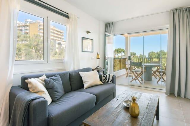 1 sovrum Lägenhet till salu i Illetas - 265 000 € (Ref: 5384975)