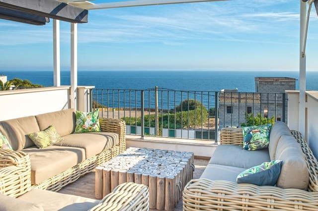 3 chambre Maison de Ville à vendre à Cala Pi avec piscine - 850 000 € (Ref: 5384984)