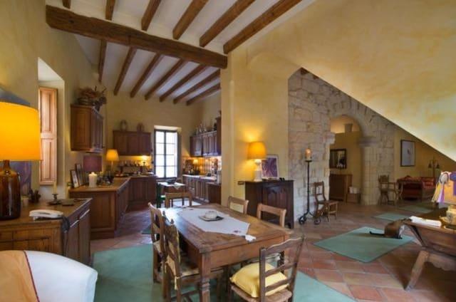 6 quarto Casa em Banda para venda em Binissalem - 790 000 € (Ref: 5384991)