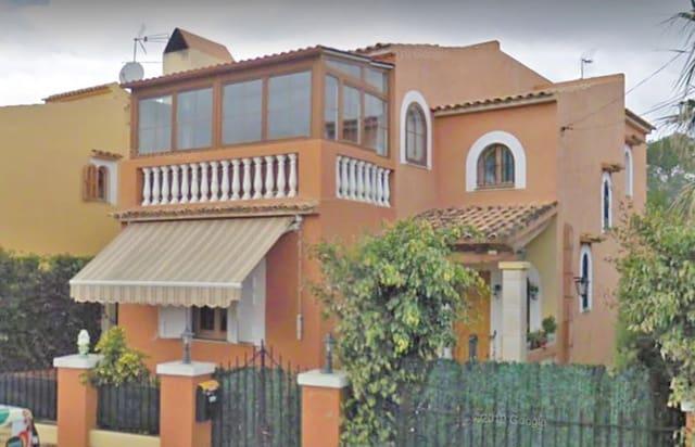 4 quarto Moradia para venda em Son Ferrer com piscina - 565 000 € (Ref: 5385016)