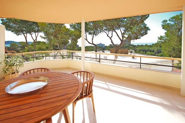 2 quarto Apartamento para venda em Cas Catala com piscina garagem - 685 000 € (Ref: 5501590)