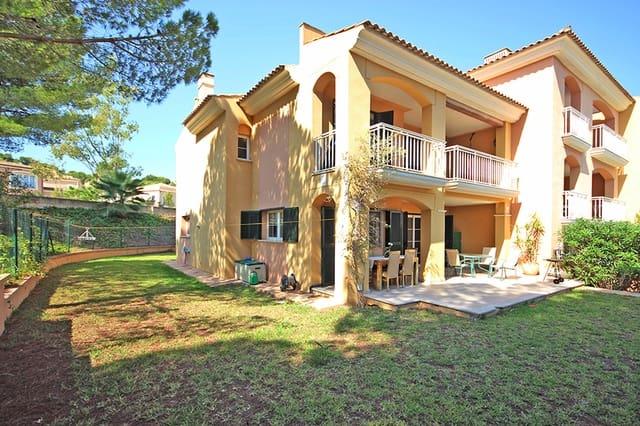 3 sypialnia Dom na sprzedaż w Santa Ponsa z basenem - 550 000 € (Ref: 5563347)