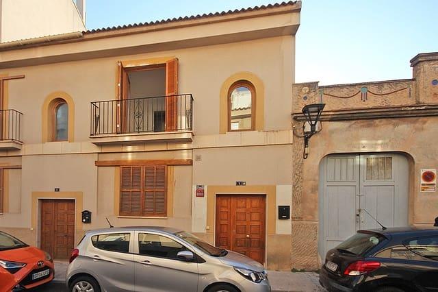 3 soveværelse Rækkehus til salg i Palma de Mallorca med garage - € 495.000 (Ref: 5786125)
