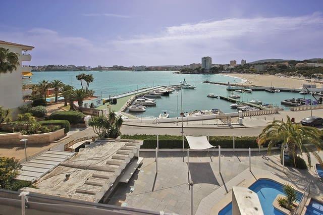 2 soveværelse Penthouse til salg i Palmanova med swimmingpool - € 520.000 (Ref: 5990950)