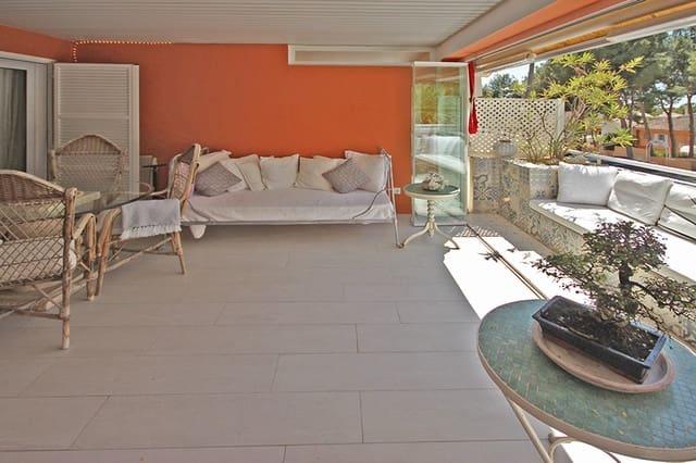 3 quarto Apartamento para venda em Bendinat com piscina - 595 000 € (Ref: 6039911)