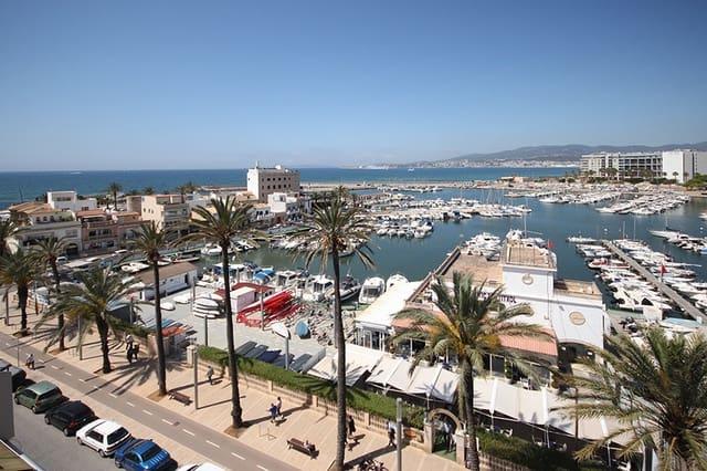 4 quarto Penthouse para venda em Palma de Mallorca - 1 200 000 € (Ref: 6079464)