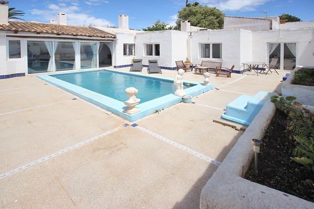 3 quarto Moradia para venda em Sol de Mallorca com piscina - 570 000 € (Ref: 6079465)