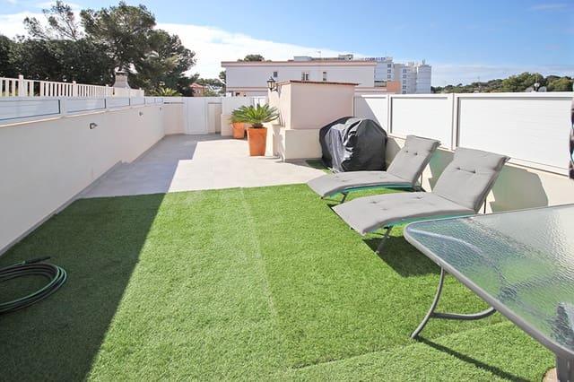 2 quarto Apartamento para venda em Cala Vinyes / Cala Vinyas / Cala Vinas - 299 000 € (Ref: 6079466)