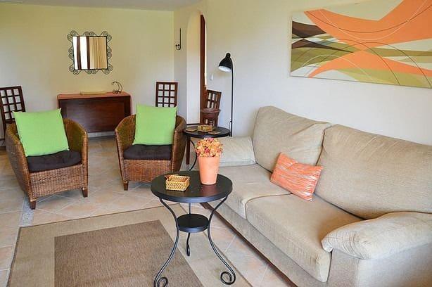 Apartamento de 3 habitaciones en Ayamonte en alquiler vacacional con piscina garaje - 600 € (Ref: 5357105)