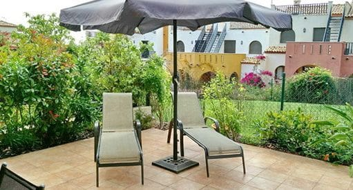 3 bedroom Townhouse for holiday rental in Ayamonte with pool - € 700 (Ref: 5363312)
